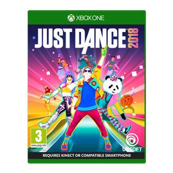Just Dance 2018 |  XONE