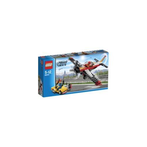 LEGO® City 60019 L'avion de voltige