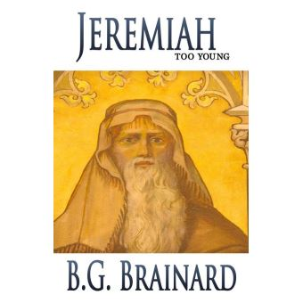 Jeremiah Too Young