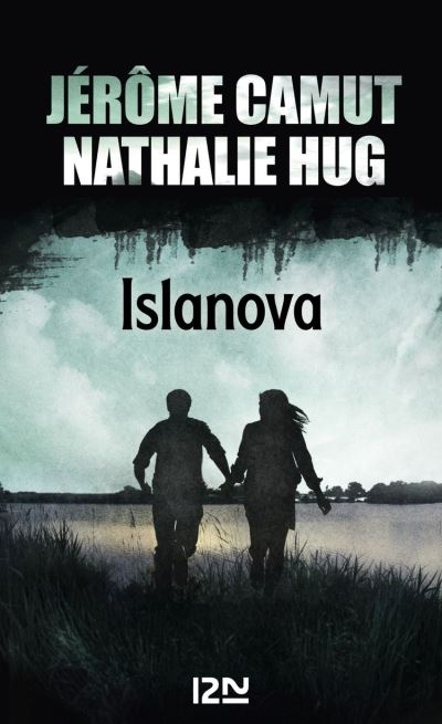 Islanova - 9782823854275 - 16,99 €