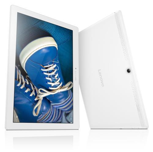Tablette Lenovo Tab 2 A10-30 10 16 Go 2 Go RAM Blanc