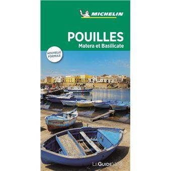 Guide Vert Pouilles et Basilicate