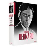 Coffret Prestige Bernard 3 films DVD