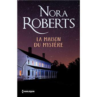 La maison du mystère