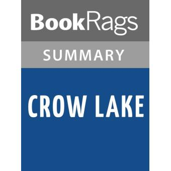 crow lake mary lawson