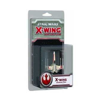 Star Wars X-Wing - Le Jeu de Figurines : Chasseur X-Wing