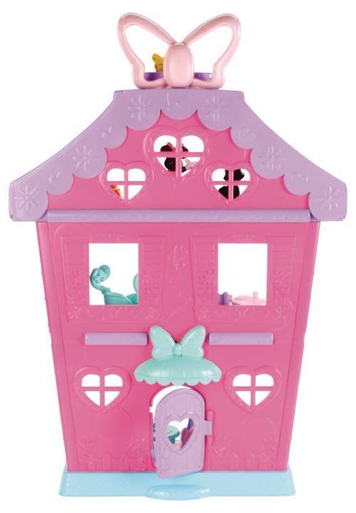 La grande maison de Minnie Disney - Achat & prix | Soldes fnac
