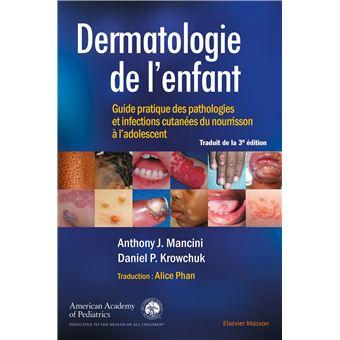 Dermatologie de l'enfant