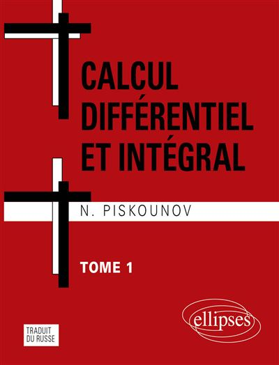Calcul intégral et différentiel