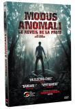Modus anomali : Le réveil de la proie DVD