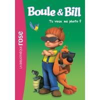 Boule et Bill 04 - Tu veux ma photo ?