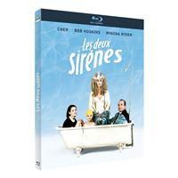 Les Deux sirènes Blu-ray