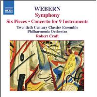 Orchestra & chamber works