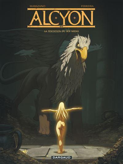 Alcyon - La Tentation du roi Midas