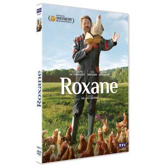 Roxane DVD