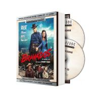 Les Bravados Edition Collector Combo Blu-ray DVD