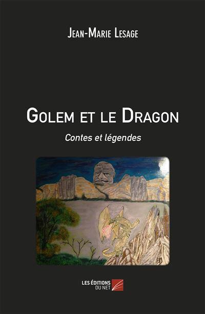 Golem et le dragon
