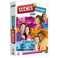 Scènes de ménages - Coffret intégral de la Saison 2