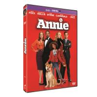 Annie Inclus UV DVD