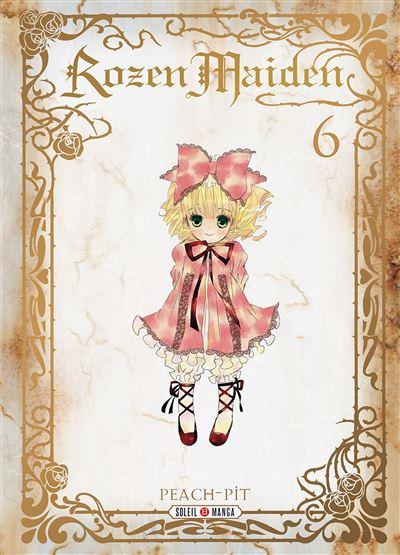 Rozen Maiden T6 (NED)