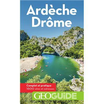 Ardèche-Drôme