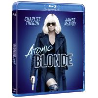 Atomic Blonde Blu-ray