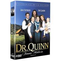 Docteur Quinn Femme Médecin Coffret Intégral Des Saisons 1 à 6 Dvd