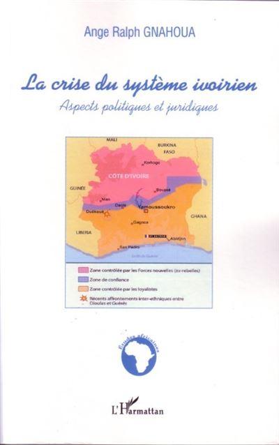 Crise du système ivoirien