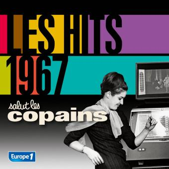Salut Les Copains - Hits 1967