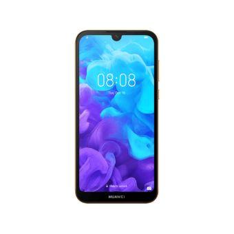 """Smartphone Huawei Y5 2019 Brown 4G 5,7"""" 16GB"""