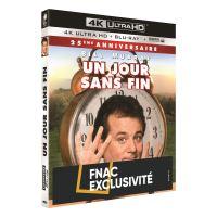 Un jour sans fin 25ème Anniversaire Exclusivité Fnac Blu-ray 4K Ultra HD