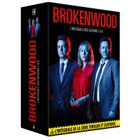 COFFRET BROKENWOOD 1-6-FR