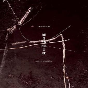 Begynnelser (+ Cd & Dvd) - LP