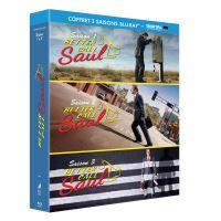 Better Call Saul Saison 1 à 3 Blu-ray