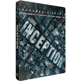 Inception Limited Steelcase Edition