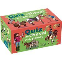 Quiz du cheval et du poney