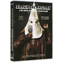 BlacKkKlansman : J'ai infiltré le Ku Klux Klan DVD