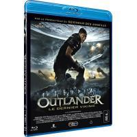 Outlander, le dernier Viking - Blu-Ray