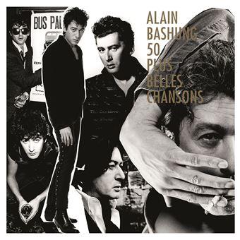 50 plus belles chansons/3 cd/digipack