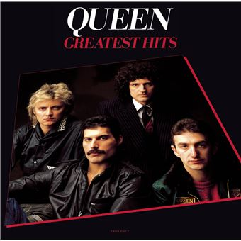 GREATEST HITS/2LP