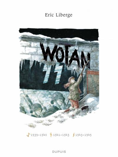 Wotan, cycle complet