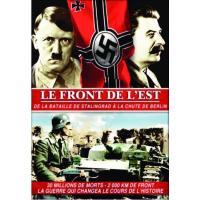 Coffret Le front de l'Est 2 films  DVD