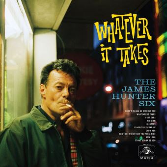 Whatever it takes/coloured lp