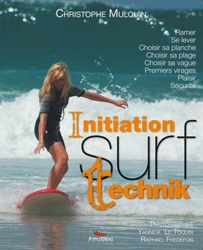 Surf technik