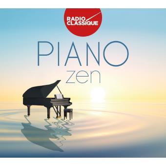 Piano zen Coffret