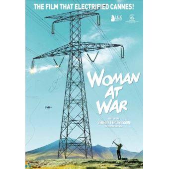 Woman at war-NL