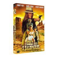 Un colt pour trois salopards DVD