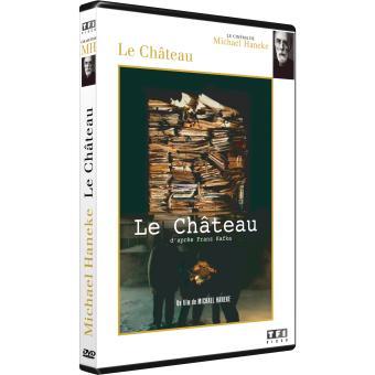 Le Château DVD