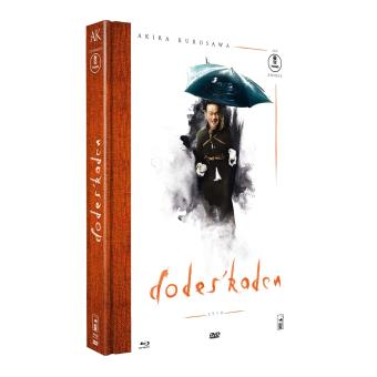 Dodes'ka-den Combo Blu-ray DVD