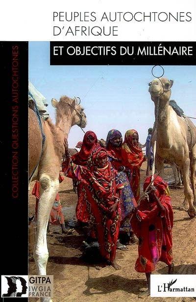 Peuples autochtones d'Afrique et objectifs du millénaire